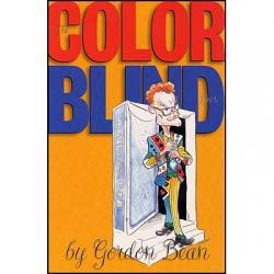 Color Blind Deck by Gordon Bean - Trick