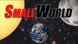 Small World by Patrick Redford video DOWNLOAD