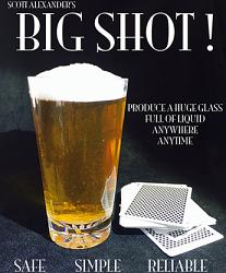 Big Shot by Scott Alexander - Trick