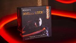 Rocco's Prisma Lites SOUND Single (High Voltage/Red) - Trick