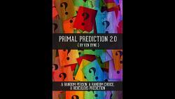 Primal Prediction 2.0 by Ken Dyne - Book