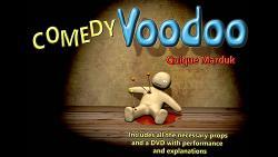 Comedy Voodoo by Quique Marduk - Trick
