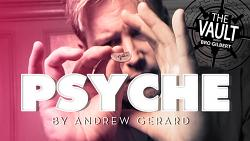 The Vault - Psyche by Andrew Gerard video DOWNLOAD