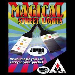 Magical Streetlight (Jumbo) by Astor - Trick