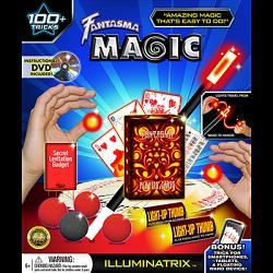 Illuminatrix Kit by Fantasma Magic - Trick