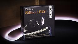 Rocco's Prisma Lites SOUND Pair (Magic/White) - Trick