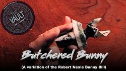 The Vault - Butchered Bunny (A variation of the Robert Neale Bunny Bill) video DOWNLOAD