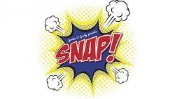 Jordan O'Grady Presents SNAP (Red) - Trick