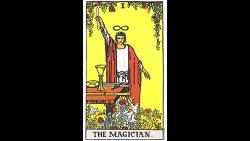 The Magician's Guide to the Tarot by Paul Voodini eBook DOWNLOAD