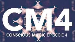Conscious Magic Episode 4 with Ran Pink and Andrew Gerard
