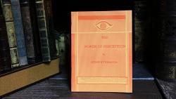 The Power of Perception by Arthur Setterington - Book