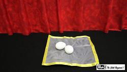 Ultimate Egg Bag by Mr. Magic - Trick