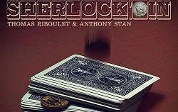 Sherlock'oin by Thomas Riboulet and Anthony Stan - Trick