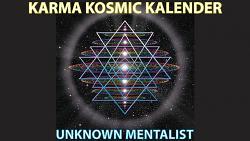 Karma Kosmic Kalender by Unknown Mentalist eBook download