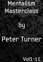11 Volume Set of Peter Turner eBooks DOWNLOAD