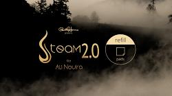 Paul Harris Presents Steam 2.0 Refill Pad (50 sheets) by Paul Harris - Trick