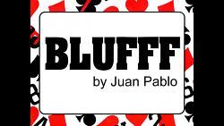 BLUFFF (Baby to Brad Pitt) by Juan Pablo Magic