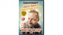 Steve Rowe's Supa Chupa Scoopa (Gimmicks and Online Instructions) - Trick